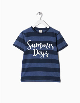 Camiseta Summer  niño Zippy