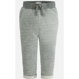 4500-023 Pantalón trening color gris Mayoral