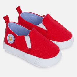 09496-093 Zapatos bebé niño con velcro mayoral