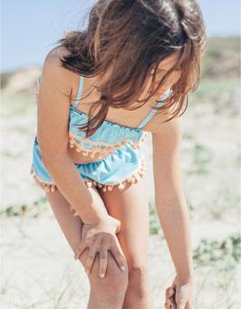 Bikini  niña zippy