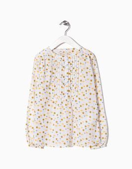 Camisa niña zippy