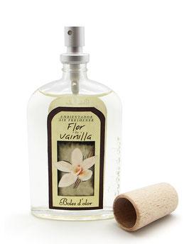 Ambientador spray Flor de Vainilla Boles d'olor