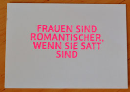 """Postkarte """"Frauen sind..."""""""