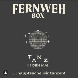Fernwehbox - Tanz in den Mai