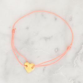 "Armband ""Heart"""
