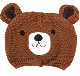 Mütze Bruno Bär
