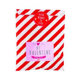 Valentine-Mini-Tüte