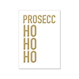 """Postkarte """"Prosecco"""""""