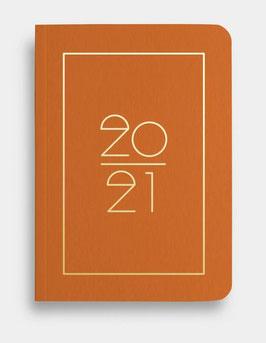 Navucko A6 Pocket-Kalender