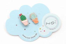 Pin-Set Kaktus