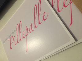 "Postkarte ""Pillepalle"""