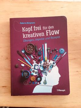 Buch: Kopf frei für den kreativen Flow