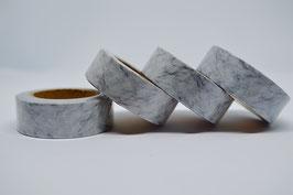 Masking-Tape, marmor