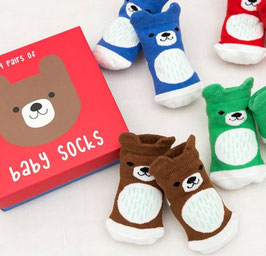 Baby-Socken Set