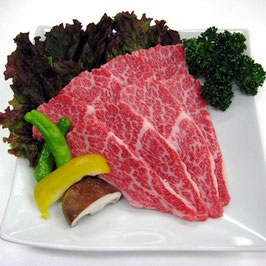 【A5ランク】米沢牛焼肉用カルビ