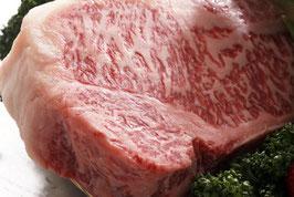 【4等級以上】常陸牛サーロインステーキ