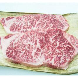 【4等級以上】近江牛サーロインステーキ