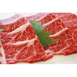 【4等級以上】常陸牛焼肉用カルビ