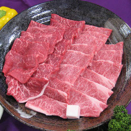 【A5ランク】米沢牛焼肉用モモ・カルビ