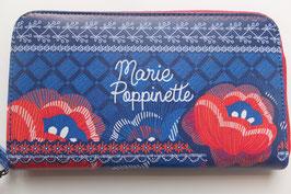 Portefeuille Compagnon Marie Poppinette - DLP