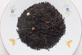 Mandarine de Séville - Thé Noir