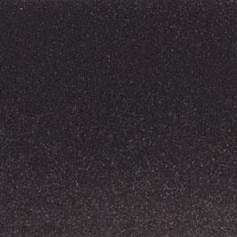 Tissu pailleté - Noir