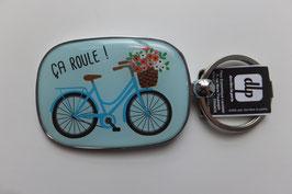 Porte-clés Opat Ca roule - DLP