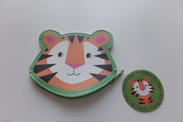 Porte-monnaie Teddy The Tiger - Rex London