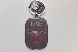 Porte-clés Opat Maman - DLP