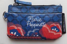 Porte-monnaie Pat Marie Poppinette - DLP