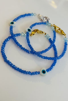 BLUE NAZAR ARM CANDY