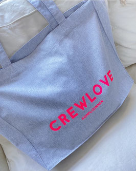 SHOPPER CREWLOVE