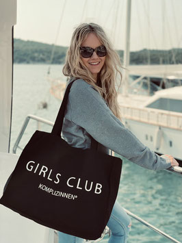 SHOPPER GIRLS CLUB KOMPLIZINNEN