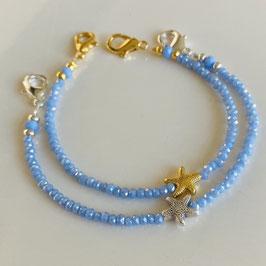 ARM CANDY ARIELLE BLUE
