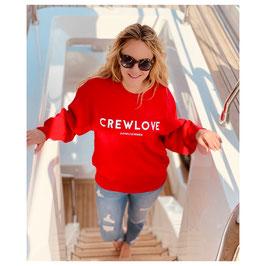 CREWLOVE RED