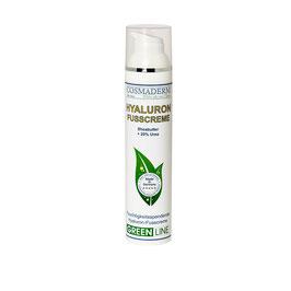 Hyaluron-Fußcreme, Airless-Dispenser, 100 ml