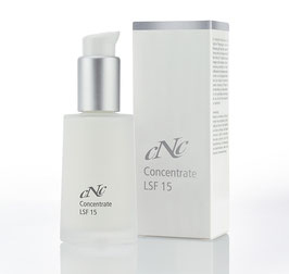 White Secret Concentrate LSF 15, 30 ml - CNC cosmetic