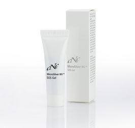 MicroSilver S.O.S. Gel, 10 ml - CNC cosmetic