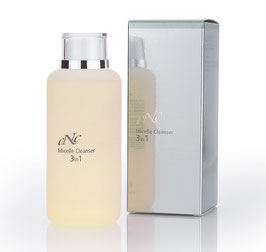 aesthetic world Micelle Cleanser 3in1, 200 ml - CNC cosmetic