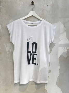 SO I ME. Collection Oh Love. Shirt