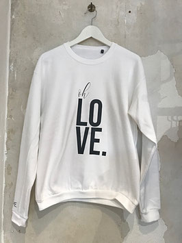SO I ME. Collection Oh Love. Sweater