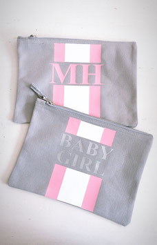 MY MONOGRAMM CLUTCH