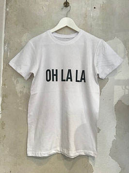 So I ME. Collection OH LALA Shirt