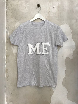 SO I ME. Collection Your Initial Shirt
