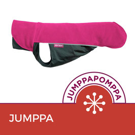 Jumppa Pomppa Pink