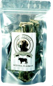 Büffel-Fleisch
