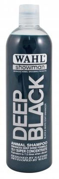 Shampoo Deep Black