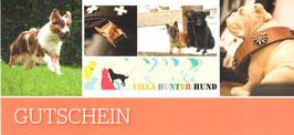 Gutschein CHF 20.-