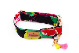 Halsband Punta Arabi Black