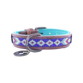Halsband Stella Blue